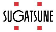 Sugatsune Logo