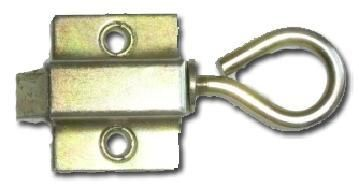 Ring Pull Slam Latch RTH-00003 Image