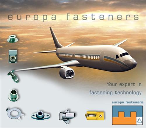 Bi-Fix Fasteners Image