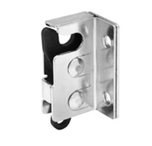 Eberhard Micro Rotary Latch 8-140- Left and Right Hand Image
