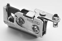 Eberhard Rotary Latch 1-240-L® Image