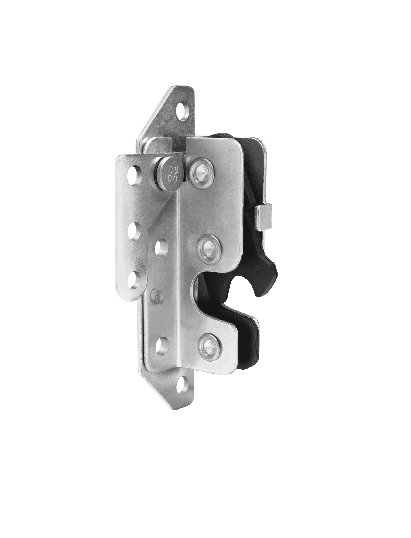 Eberhard Rotary Latch 1-300 Left and Right Hand Image