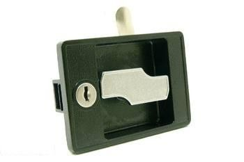 Flush Mounted Latch 10603 Image