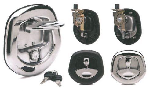 Eberhard Central Locking Kit P-28630 Image