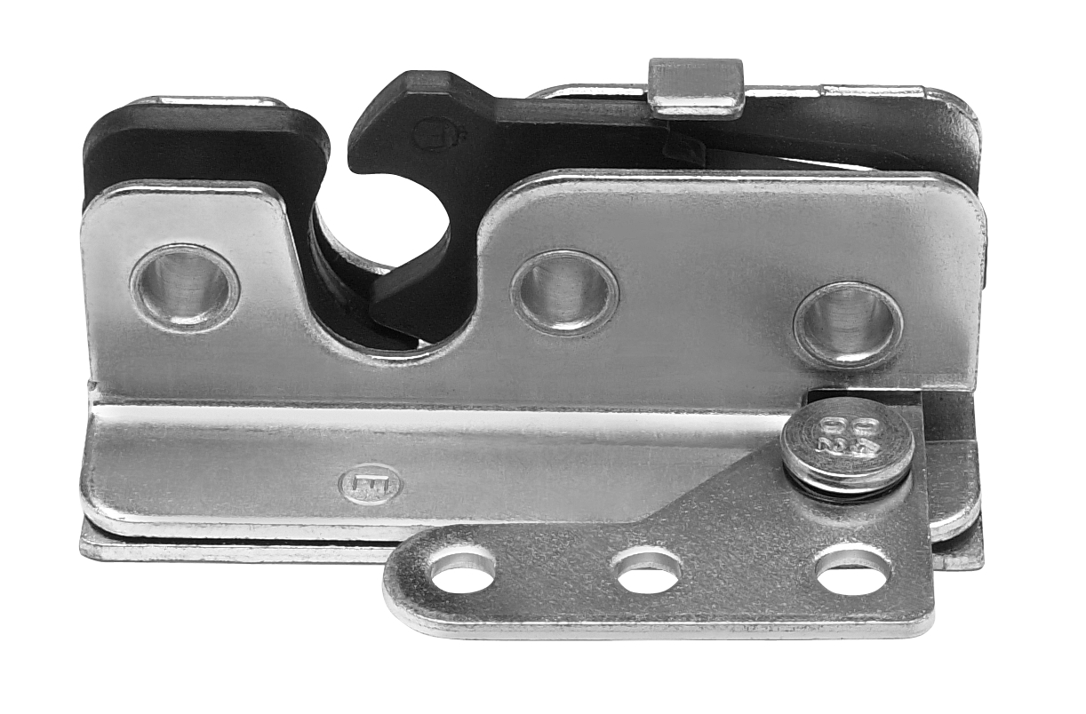 Eberhard Rotary Latch 450 Left and Right Hand Image