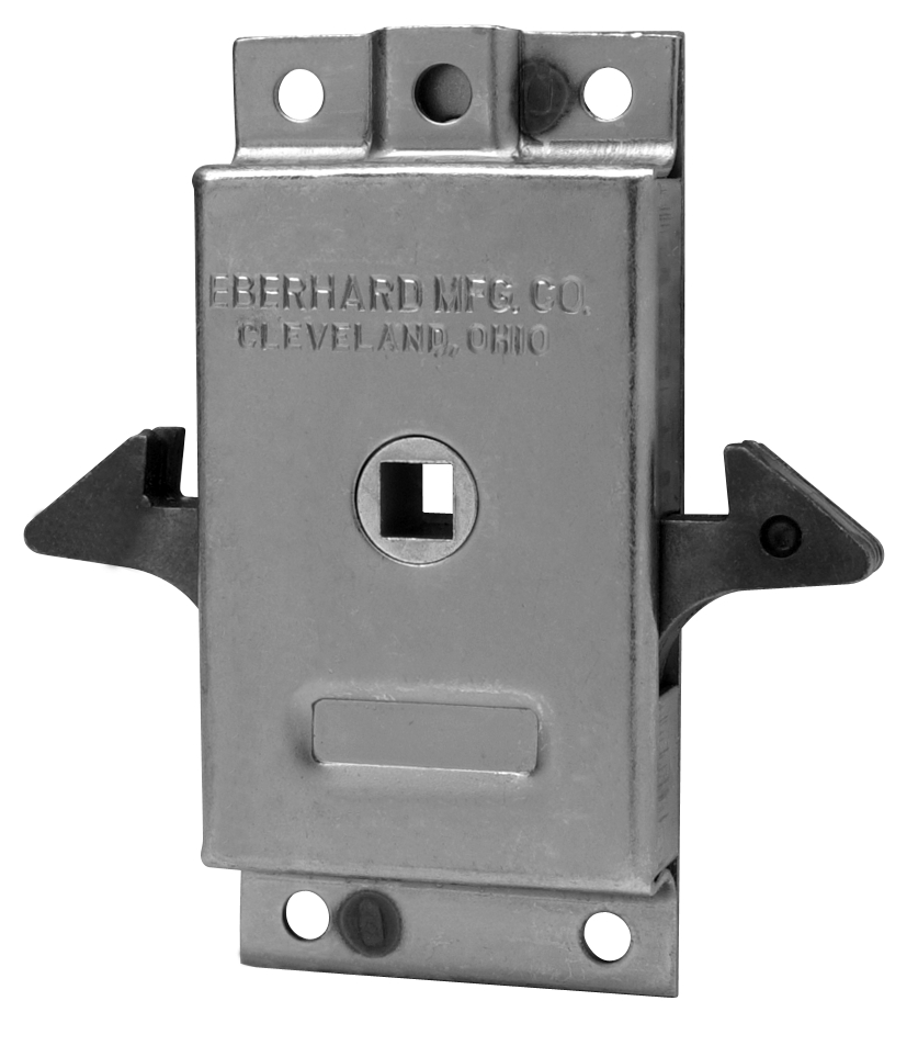 Eberhard Sliding Door Lock 5696-Z Image
