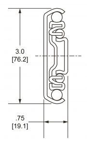 Accuride C9301 X