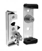 Eberhard Rotary Latch 9D-400 Left and Right Hand Image
