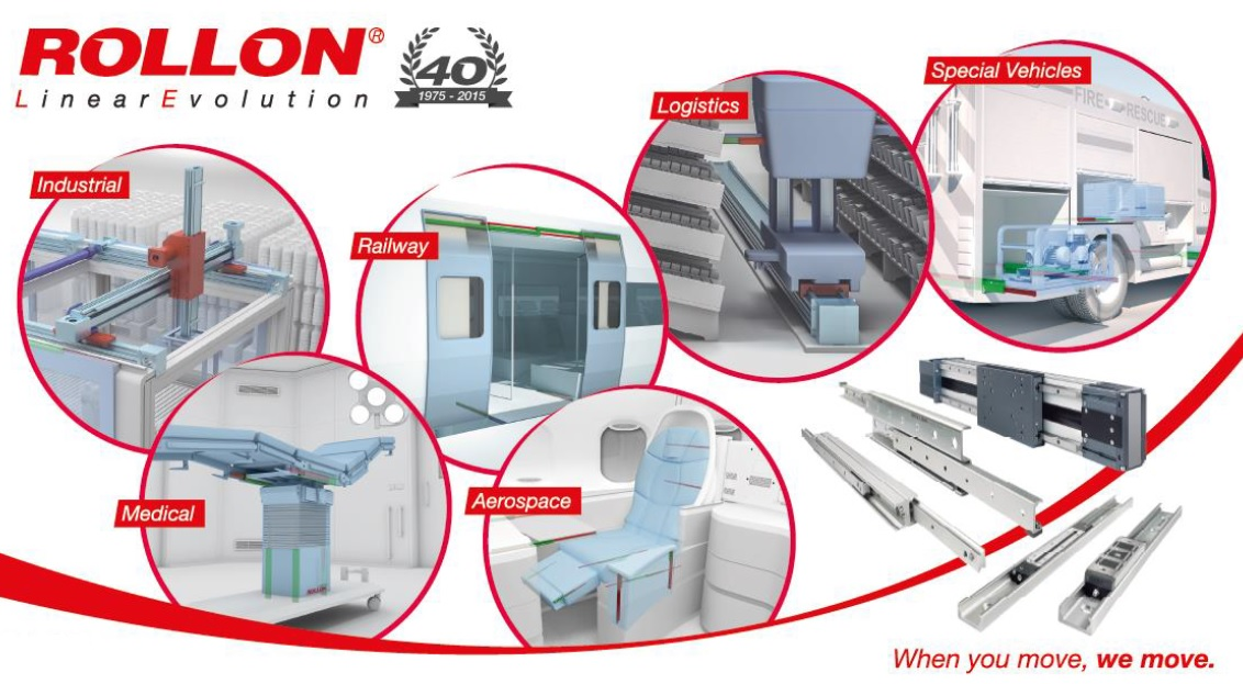Rollon Applications Image