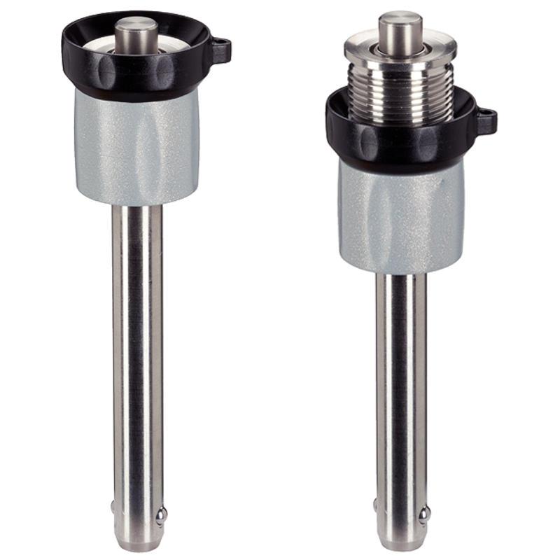 Halder Adjustable Ball locking pins Image
