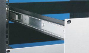 C204 Accuride drawer slides
