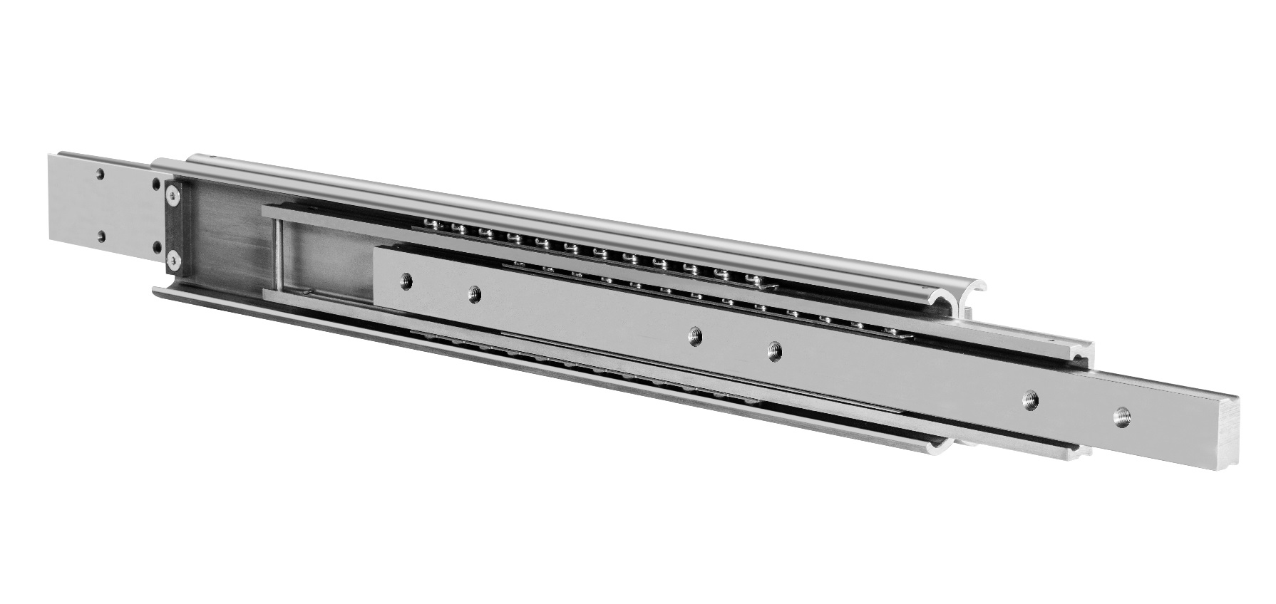 Hegra 150% Extension Rails Image