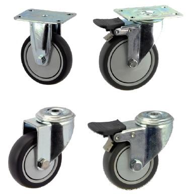 Castors K-Series Image