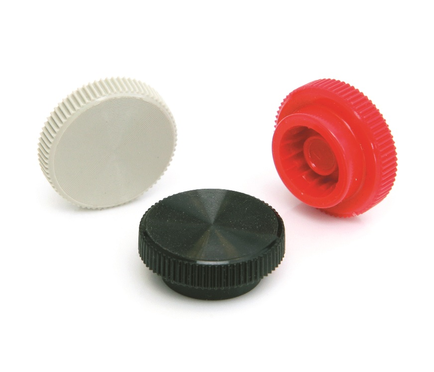 Rencol Self Assembly Knob 29PK Image