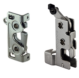 Southco R4 Rotary Latches Image