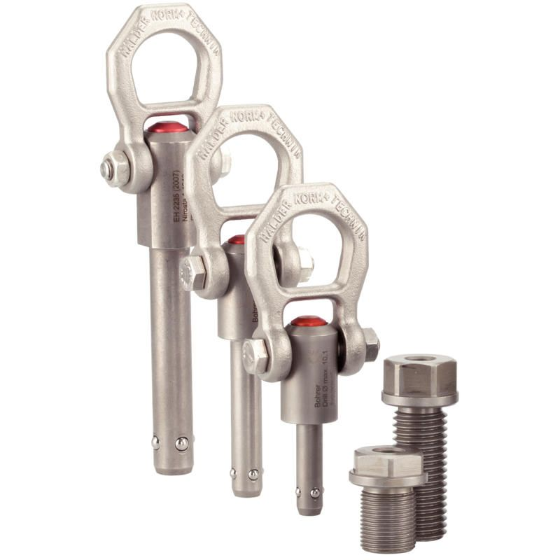Halder Lifting Pin Image