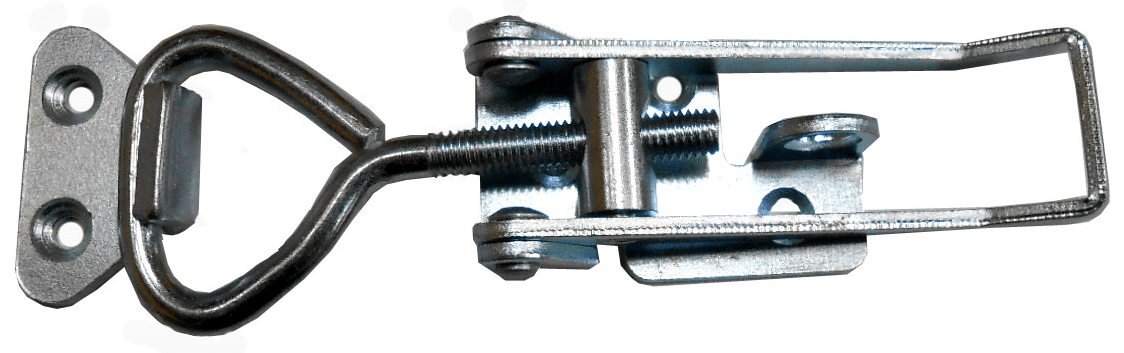 Adjustable Over Centre Latch OL414 Image