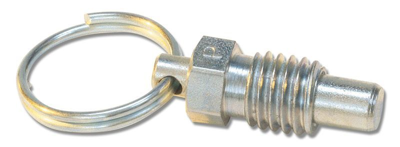 Pivot Point Ring Pull Pin Image