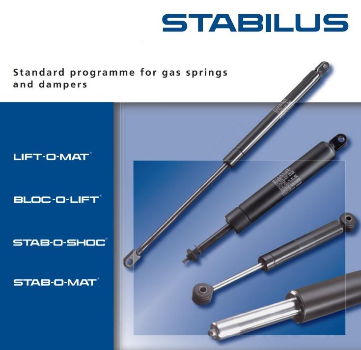 Stabilus Image