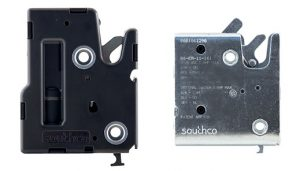 R4-EM Electronic Rotary Latches