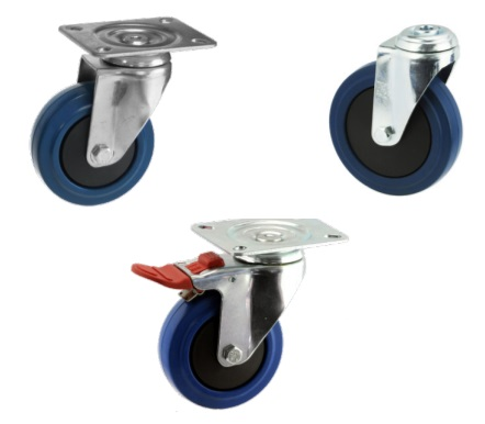 Castors MS-Series Image
