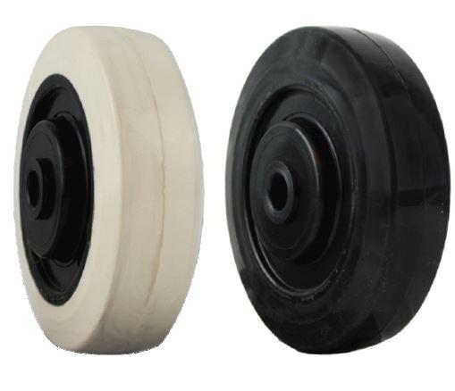 Heat Resistant Wheel Image