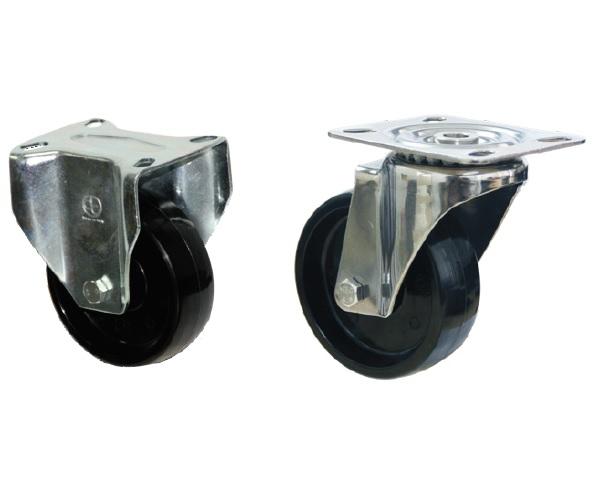 M Series Castor – Heat Resistant Image