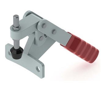 Pull Back Action Clamp PB-4727-SB Image