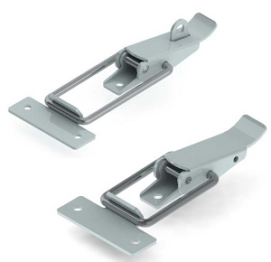 Latch Clamps PAH–30 Series Image