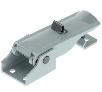 Latch Clamps PAH–CT 21 Series Image