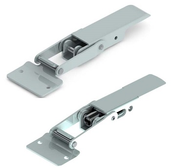 Latch Clamps PAH – 60 & 70 Series Image