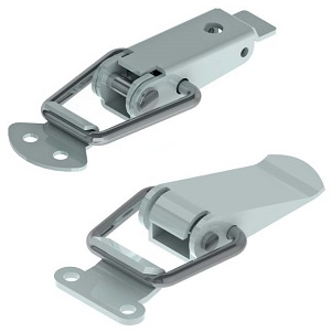 Latch Clamps – Small Image