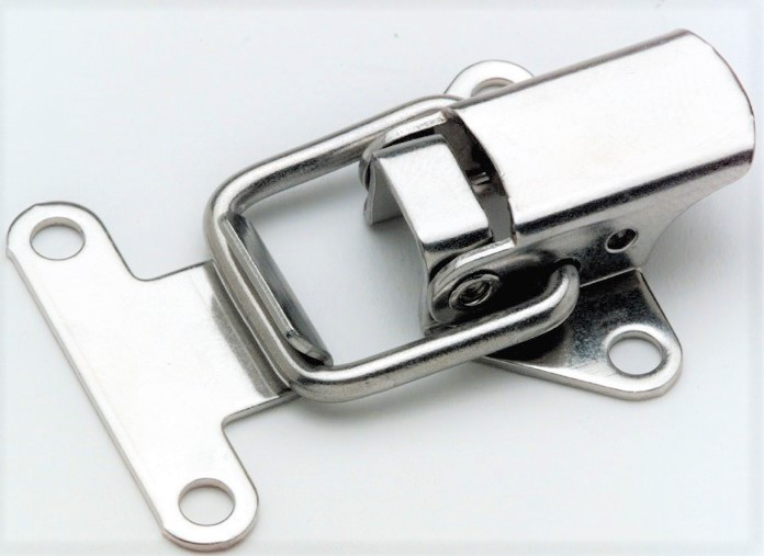 Southco TL Series- Over-Center Latches Image