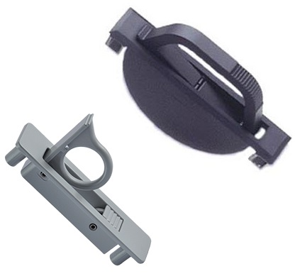 Concealed Pulls Image