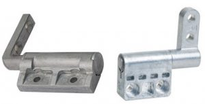 ST constant torque embedded hinges southco