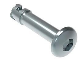 D8 DZUS® PANEX Quarter-Turn Fasteners Image