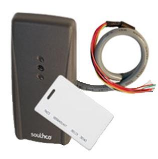 EA-P3 Access Controller & Reader Image