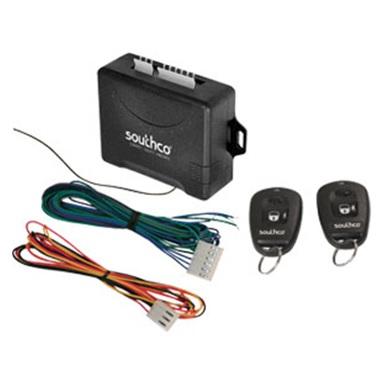 EA-R02 RF Wireless Remote Controller Image