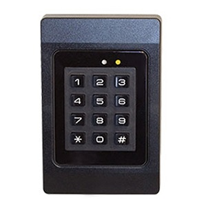 EA-K1 Keypad Access Controller Image