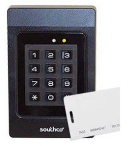 Southco EA-P1 Proximity Reader_2