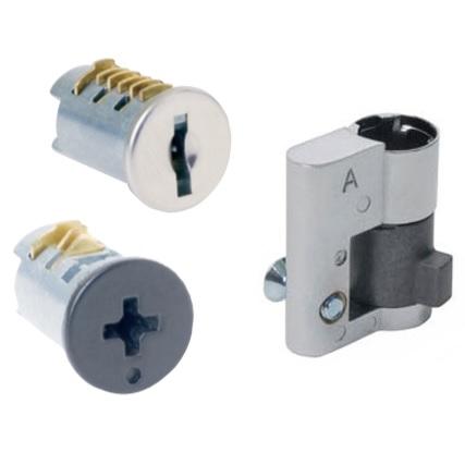 PK Lock Plugs Image