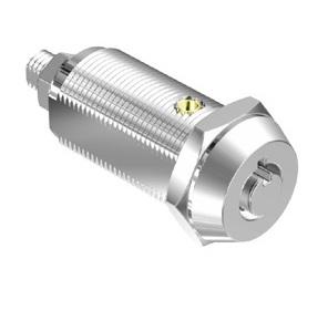 PT Tubular Key Cam Lock Image