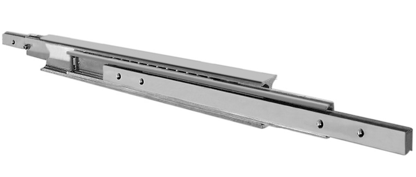Hegra 150% Extension Rails Image