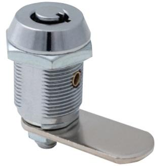 Tubular Key Cam Locks Image