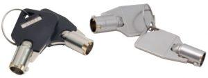 PT Tubular Key Cam Locks 2